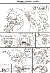 Why Gaara REALLY Quit.. by AkaOokami