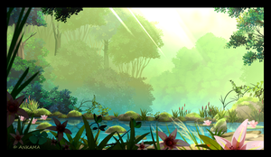 BG Wakfu 01 by Phenix--Land