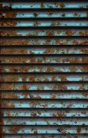 Rusty Metal 09 by Limited-Vision-Stock