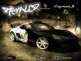 Nfsmw Scarface Front by Revalco