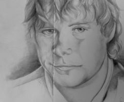 Samwise the Brave by african-artist
