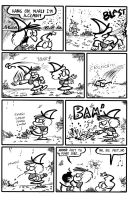 A WITCH NAMED KOKO - 7/4 by bakertoons