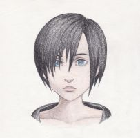 Xion by AetheriumDreams