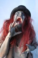 Ghoulish 15 by Tasastock