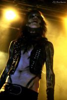 Black Veil Brides - 3 by ReiraSuperstar