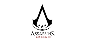 Assassin's Creed 3 Simple Wallpaper by TheJackMoriarty