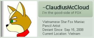 ClaudiusMcCloud ID v2 by NS-Games