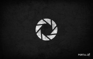 Portal 2 Wallpaper by SirPatrick1st