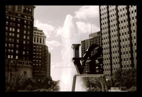 LOVE Park by Luthienmisery29
