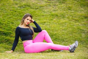 H2O Fitness - look 01 - photo 02 by r-assumpcao