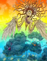 Open My Eyes by psychedelics