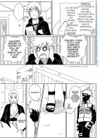 Team 7 Lost Doujinshi Pg 22 by BotanofSpiritWorld