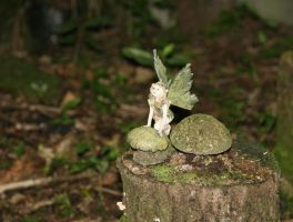 Fairy by Rivendell-PhotoStock