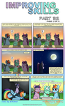 Improving Skills - Part 32 - Page 1 by BCRich40