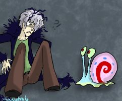 Garry and Gary by HezuNeutral