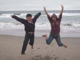 Jumping Picture 2 by mik3andik3xD