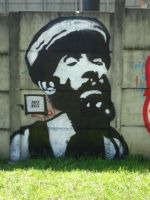 """Lee """"Scratch"""" Perry by mod77"""