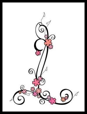 Cherry Blossom Tattoo Art Designs