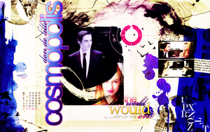 cosmopolis wallpaper by mia47