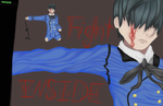 Fight Inside {Finished} by Kammy-Tan