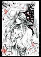 Yue by Shomia