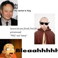 It's Ong not Aang by avarice4adventure