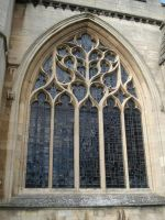 ChurchStock 5 by MadamGrief-Stock