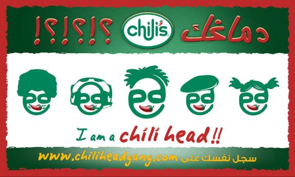 chili head program by marwael