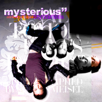 MysteriousParsons. by AbrilCorpDesigns