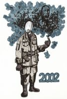 BPRD 2002 by didism