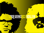 The Mars Volta Vectorized Head by biggyp