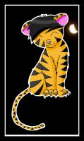 Tiger Cub by technologicallyinept