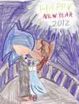 Sonally New Year 2012 by Soraply11