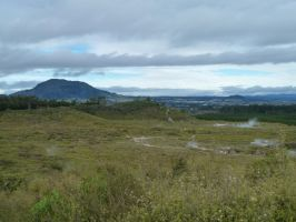 Geothermal Area 17 by raindroppe