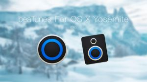 OS X Yosemite - Beatunes by MaxColins