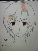 WIP by Ayano27