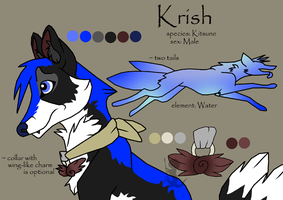 Krish ref 2007 by Maxrunn