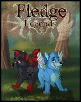 Fledge Legends Cover by WindWo1f