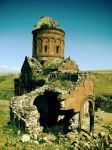 The Deserted City Of Ani by onurkaya