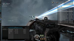 Eveonline - Mining time n1 by lv888