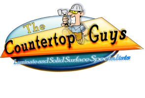 Countertop Guys Logo by PatrickJoseph