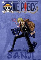 2 Years later - Sanji by Tio-san