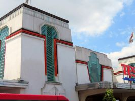 hoover building by Sceptre63