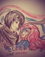 Coliel by Squira130