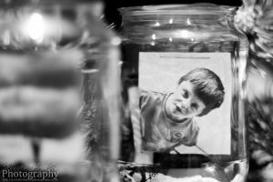Photo Display Jars by ScENeYmE