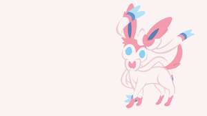 Sylveon by LimeCatMastr