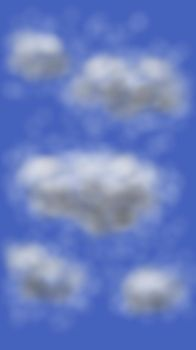 TEXTURE: CLOUDS by guzz2020