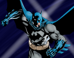 Batman by Dreamz-of-Twilight
