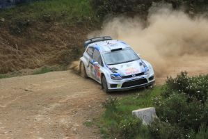 2013, J.M. Latvala, VW, Ourique 2, Rally Portugal by F1PAM