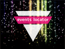 Events locator by tihoroot